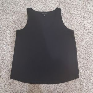 Women's black M tank top